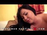 Woodman Casting X Ilona Fox