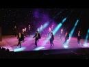 """Шоу балет Аллы Духовой """"Тодес"""" - В память Майкла Джексона"""